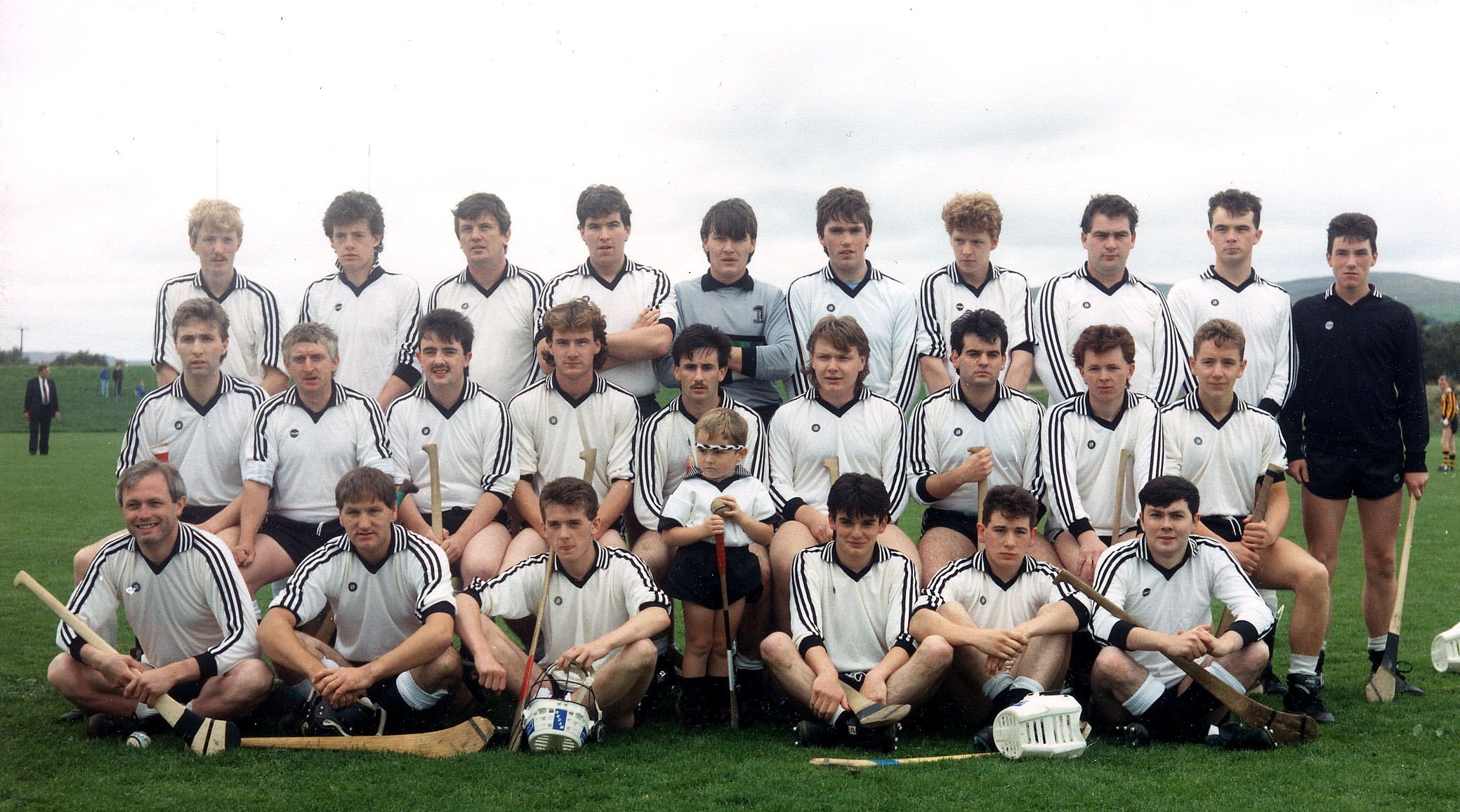 1988: Senior hurling championship finalists.