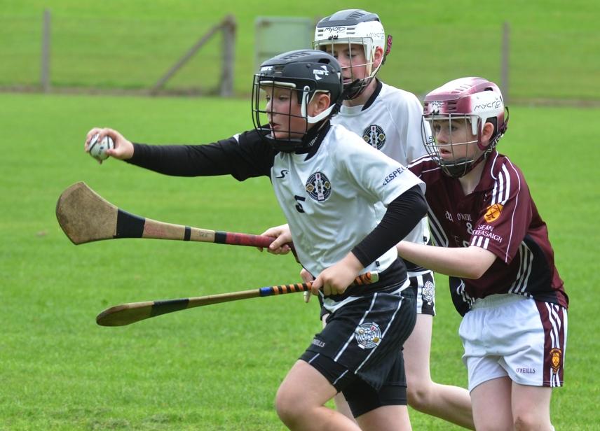 Ulster U13 2015-09-19 37